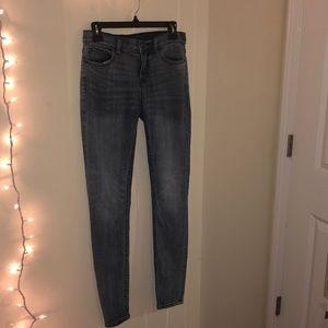 BDG Blue Jeans
